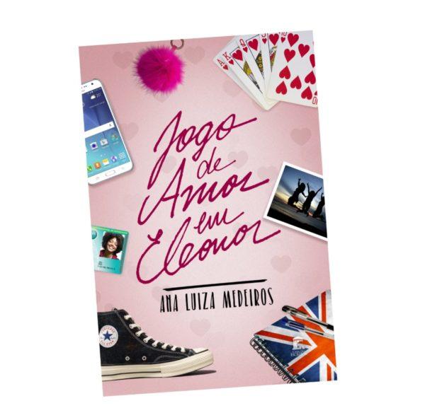 eBook   Jogo De Amor Em Eleonor