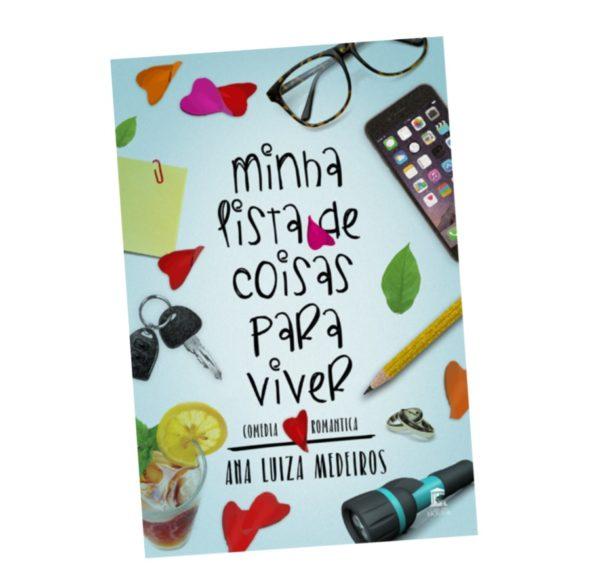eBook | Minha Lista De Coisas Para Viver