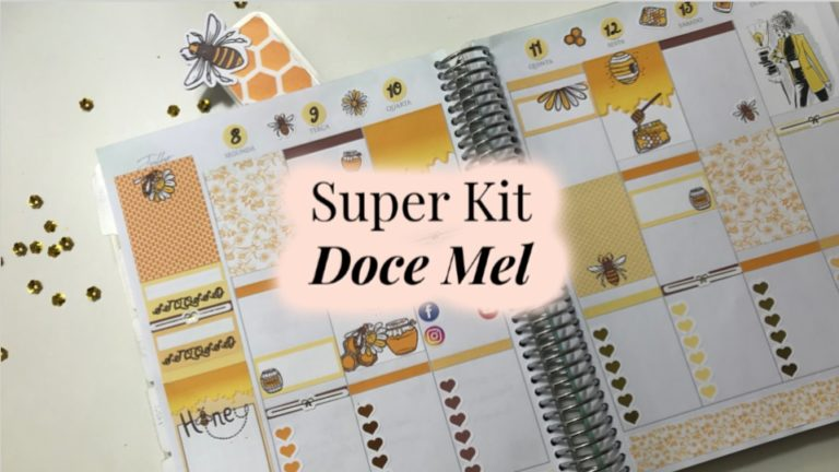 Super Kit DOCE MEL