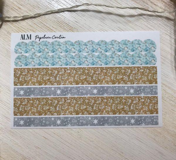 Washi Paper | Cinderela